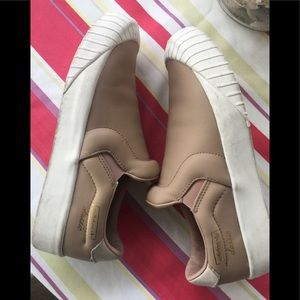 Adidas Classic Slip-Ons